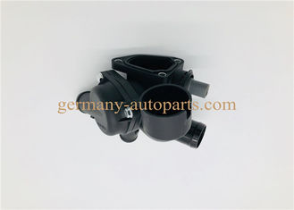 POM Thermostat Housing Parts, 04-06 022 121 111 G Auto Thermostat Housing Untuk VW