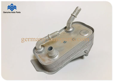 Sliver Color Oil Cooler Parts Untuk BMW 1 Series 3 Series X1 E90 325i 328i 17217529499